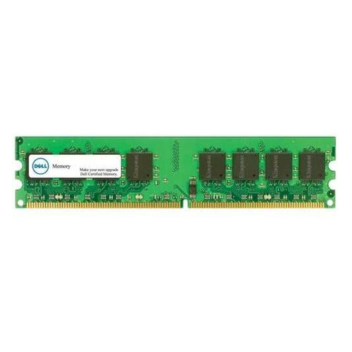 лучшая цена Память DDR4 Dell 370-AEJQ 8Gb DIMM ECC U PC4-21300 2666MHz