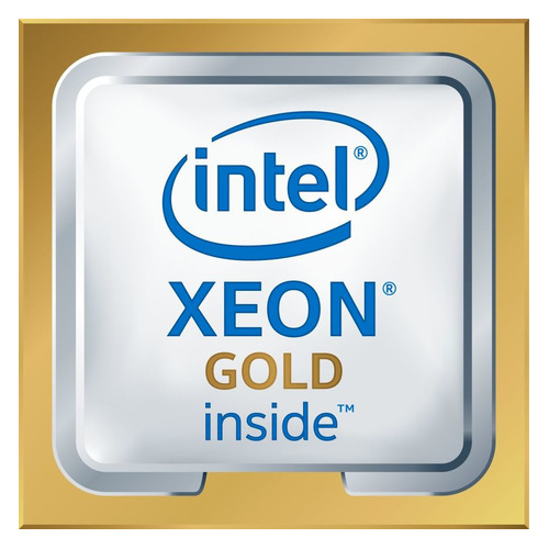 Процессор для серверов DELL Xeon Gold 5217 3.0ГГц [338-bsdk]