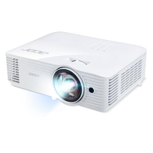 Фото - Проектор ACER S1286H, белый [mr.jqf11.001] проектор