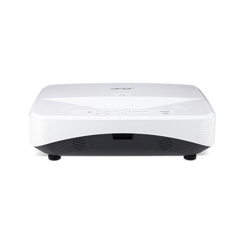Проектор ACER UL5210, белый [mr.jqq11.005] проектор acer c101i 854х480 150 люмен 1200 1 белый