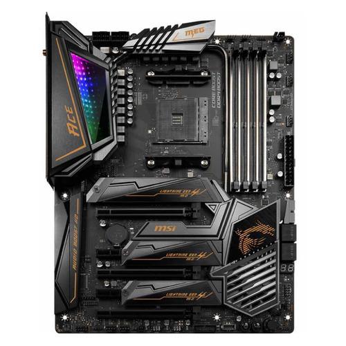 Материнская плата MSI MEG X570 ACE, SocketAM4, AMD X570, ATX, Ret цена и фото