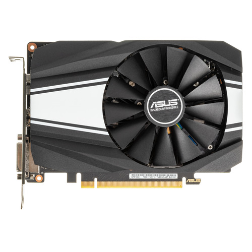 used original asus gtx 750 1g gddr5 128bit hd graphic card 100% tested good Видеокарта ASUS nVidia GeForce GTX 1660 , PH-GTX1660-6G, 6ГБ, GDDR5, Ret