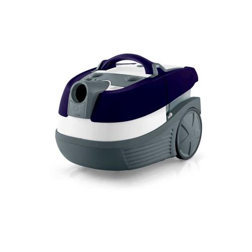 Фото - Пылесос BOSCH BWD41740, 1700Вт, фиолетовый пылесос bosch bgs 1u1800 белый фиолетовый