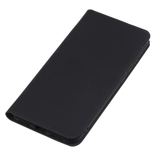 Чехол (флип-кейс) GRESSO Гарвард, для Xiaomi Redmi Note 7, черный [gr15hrv037] цена и фото