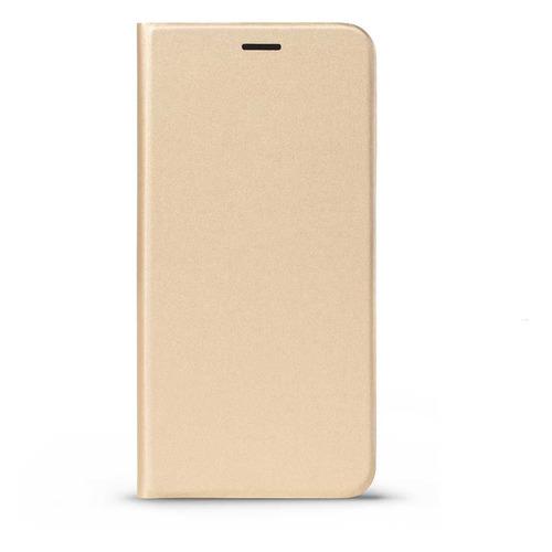 цена на Чехол (флип-кейс) GRESSO Гарвард, для Xiaomi Redmi Note 7, золотистый [gr15hrv038]