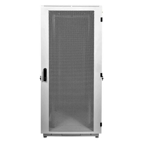 Шкаф коммутационный ЦМО (ШТК-М-33.6.8-4ААА) 33U 600x800мм пер.дв.перфор. задн.дв.стал.лист 2 бок.пан