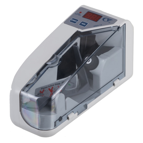 Счетчик банкнот PRO 15 T-01045 мультивалюта