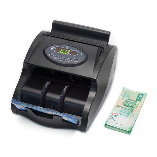 цена на Счетчик банкнот PRO 40U Neo T-01048 мультивалюта