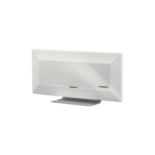 Телевизионная антенна THOMSON 00132187, комнатная антенна комнатная gal da 600 silver