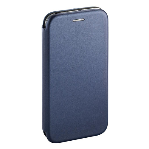 Чехол (флип-кейс) DEPPA Clamshell Case, для Huawei Honor 8S, синий [87106]