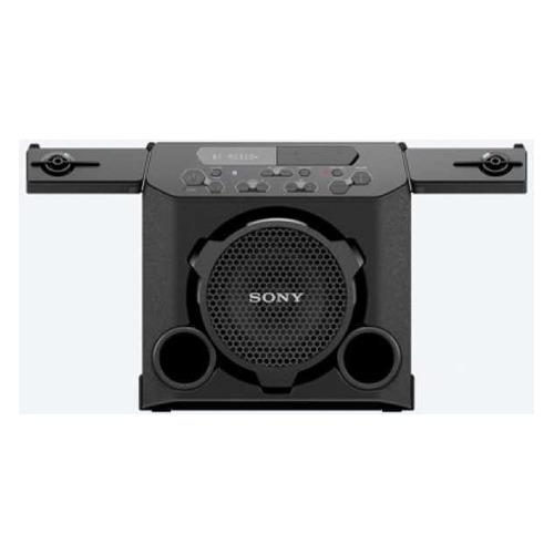 Музыкальный центр SONY GTK-PG10, черный стоимость