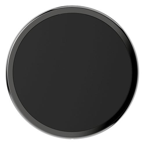 Фото - Беспроводное зарядное устройство Lyambda, USB, USB type-C, 2A, черный дутики для девочки biki цвет черный a b23 33 c размер 34