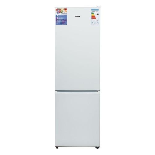 лучшая цена Холодильник REEX RF 18830 NF W, двухкамерный, белый