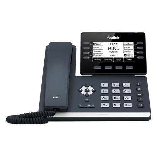 SIP телефон YEALINK SIP-T53W sip телефон yealink sip t58a