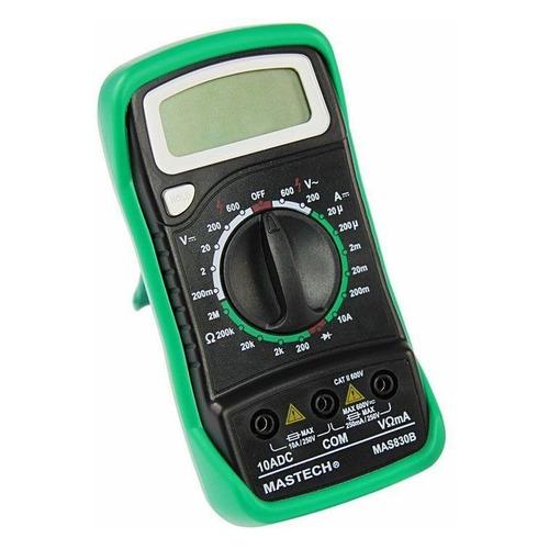 Мультиметр MASTECH MAS830 [13-2011]