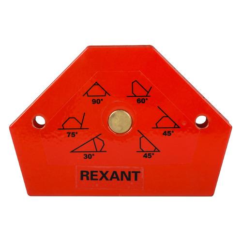 лучшая цена Магнитный угольник Rexant 12-4831 0.325гр
