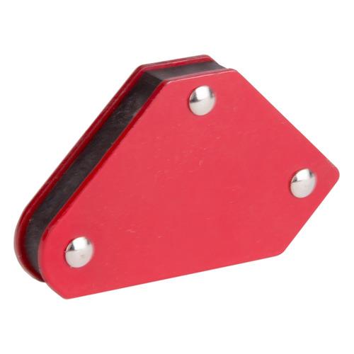 Магнитный угольник Rexant 12-4830 0.439гр угольник магнитный для сварки универсальный 615 34 кг