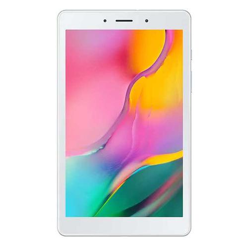 цена на Планшет SAMSUNG Galaxy Tab A SM-T295, 2GB, 32GB, 3G, 4G, Android 9.0 серебристый [sm-t295nzsaser]