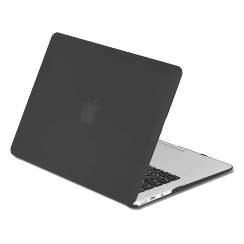 "Накладка 15 DF MacCase-04, черный, для MacBook Pro 15"" Touch bar (A1707/A1990) [df maccase-04 (black)] аксессуар чехол df для macbook pro 15 touch bar a1707 a1990 maccase 4 purple orange"