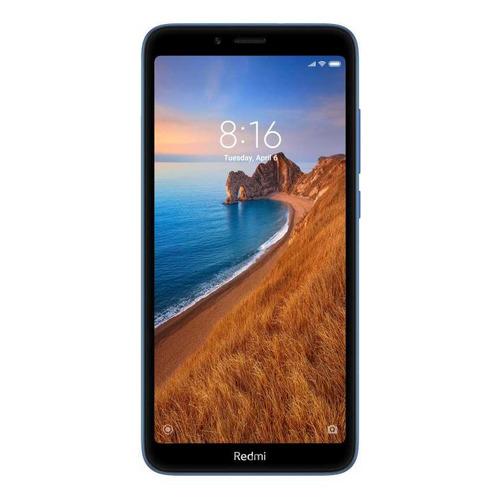 Смартфон XIAOMI Redmi 7A 16Gb, голубой