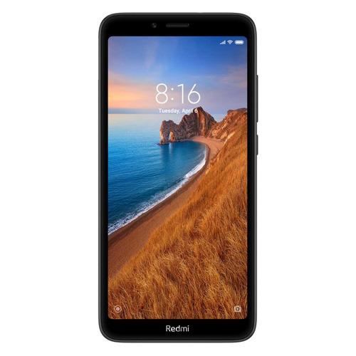 Смартфон XIAOMI Redmi 7A 16Gb, черный