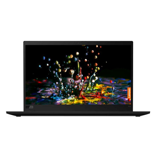 Фото - Ультрабук LENOVO ThinkPad X1 Carbon, 14, Intel Core i5 8265U 1.6ГГц, 16ГБ, 256ГБ SSD, Intel UHD Graphics 620, Windows 10 Professional, 20QD002XRT, черный ультрабук lenovo thinkpad x1 carbon 14 intel core i7 8565u 1 8ггц 16гб 1тб ssd intel uhd graphics 620 windows 10 professional 20qd003mrt черный