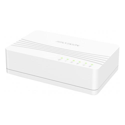 цена на Коммутатор HIKVISION DS-3E0105D-E, DS-3E0105D-E