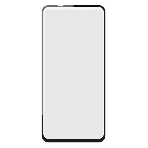 Защитное стекло для экрана ONEXT для Huawei Honor 20 Pro, 3D, 1 шт, черный [42237]