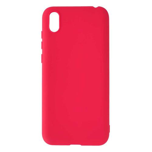 Чехол (клип-кейс) ONEXT для Huawei Y5 (2019), красный [70871]