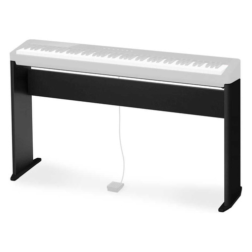Стойка для цифровых фортепиано CASIO CS-68PBK