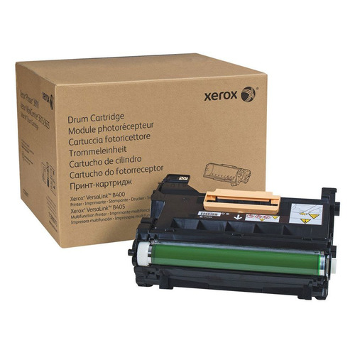 Блок фотобарабана Xerox 101R00582 черный ч/б:60000стр. для B600/B605/B610/B615 Xerox