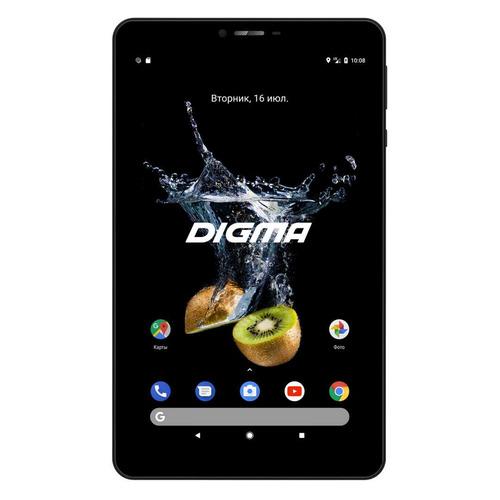 цена на Планшет DIGMA CITI Octa 70, 4GB, 64GB, 3G, 4G, Android 9.0 черный