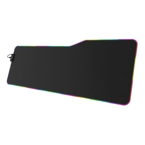 Коврик для мыши HAMA uRage Rag Illuminated, черный [00113796] все цены