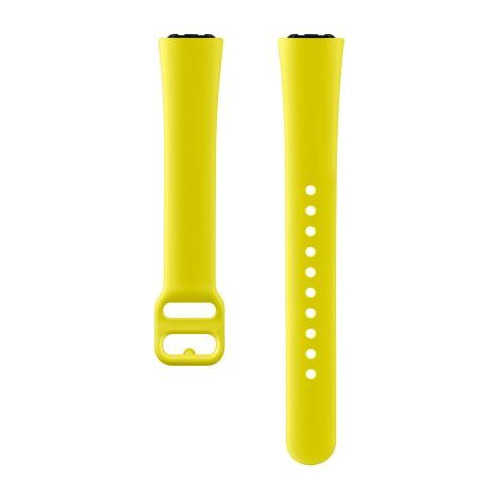 Ремешок Samsung Galaxy FIT ET-SU370MYEGRU для Samsung Galaxy Fit желтый
