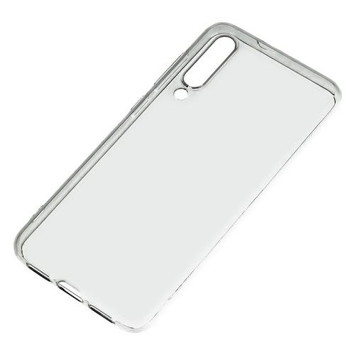 Чехол (клип-кейс) DF xiCase-46, для Xiaomi Mi 9 SE, прозрачный