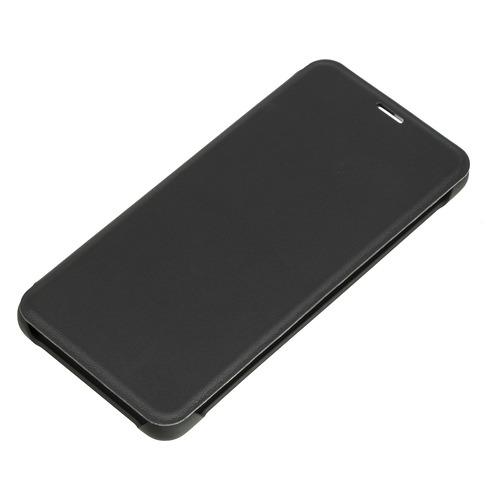 Чехол (флип-кейс) ZTE V9 Vita, для ZTE Blade V9 Vita, черный