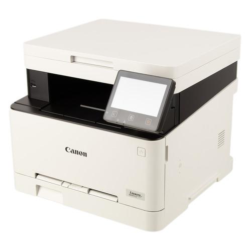 Фото - МФУ лазерный CANON i-Sensys Colour MF641Cw, A4, цветной, лазерный, белый [3102c015] мфу лазерный xerox workcentre wc3025ni a4 лазерный белый [3025v ni]