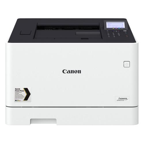 Фото - Принтер лазерный CANON i-Sensys Colour LBP663Cdw лазерный, цвет: белый [3103c008] кеды мужские vans ua sk8 mid цвет белый va3wm3vp3 размер 9 5 43