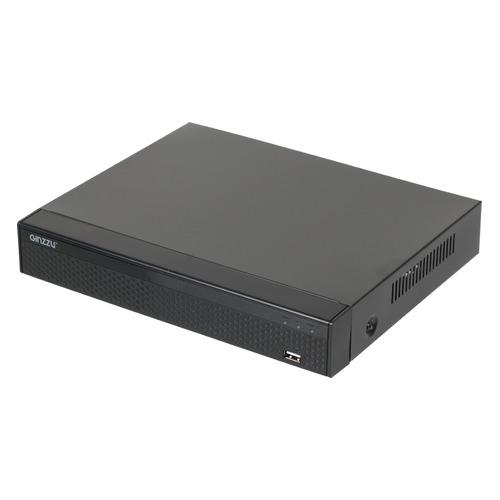 Комплект видеонаблюдения GINZZU HK-428D цена и фото