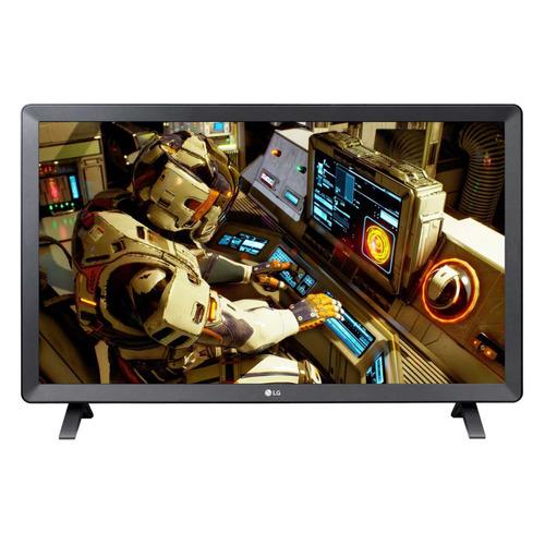 Фото - Телевизор LG 24TL520V-PZ, 24, HD READY lg 28tn525v pz 28 серый