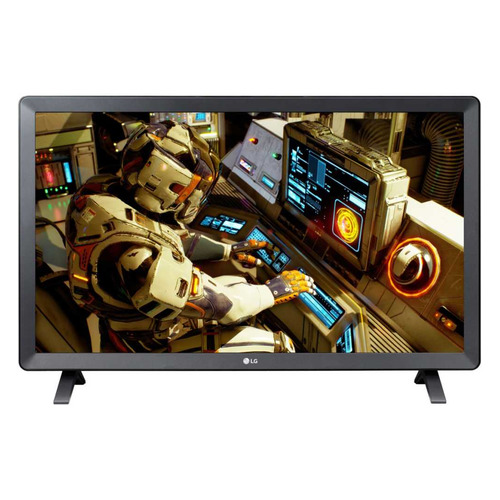 Фото - LED телевизор LG 28TL520V-PZ HD READY led телевизор samsung ue32t4500auxru hd ready