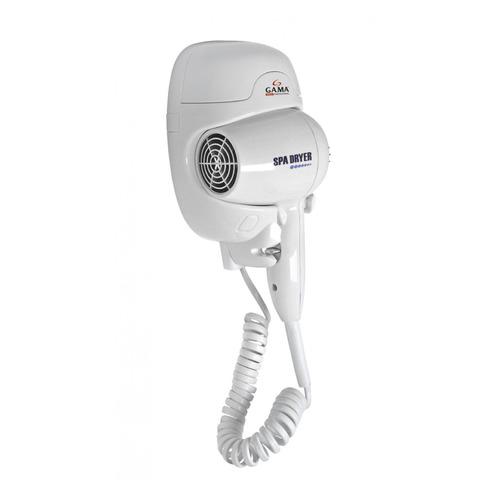 Фен GA.MA Spa Dryer Small, 1600Вт, белый недорого