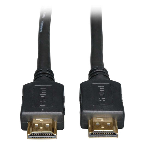 Фото - Кабель аудио-видео TRIPPLITE HDMI (m) - HDMI (m) , ver 2.0, 1.8м, GOLD черный [p568-006] плата видео модуль hubsan модуль передачи видео для hubsan h501s h501s s 01