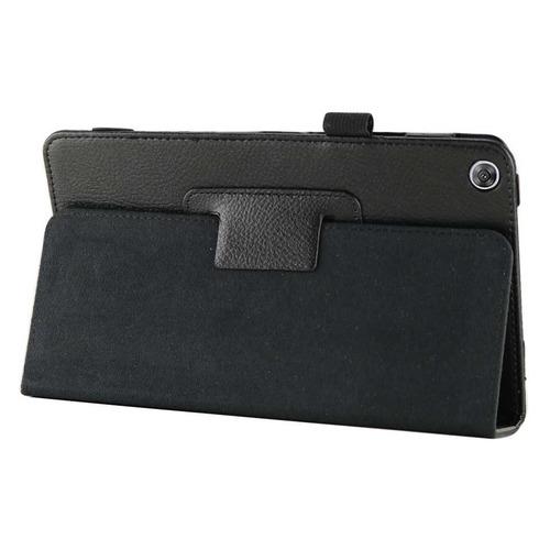 Чехол для планшета IT BAGGAGE ITHWM58L-1, для Huawei Media Pad M5 lite 8, черный чехол it baggage для планшета huawei media pad x2 7 ультратонкий черный ithwx202 1