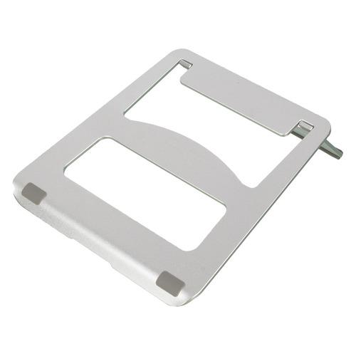 Подставка для ноутбука Hama Aluminium (00053059) 15.4