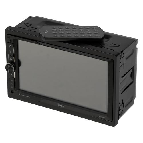 Автомагнитола ACV WD-7030N автомагнитола acv avd 6400 usb microsd