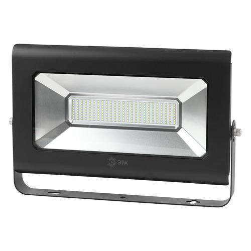 Фото - Прожектор уличный ЭРА LPR-150-6500K-M SMD, 150Вт [б0033094] светодиодный прожектор эра lpr 30 6500k m smd б0017301