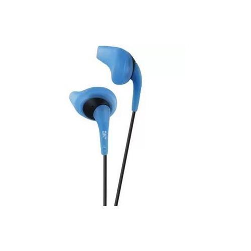 цена на Наушники JVC HA-EN10, 3.5 мм, вкладыши, синий/черный [ha-en10-a-e]