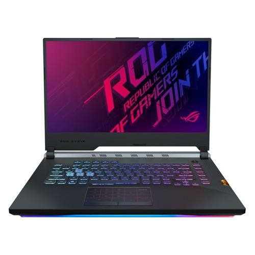 Ноутбук ASUS ROG G531GU-ES274T SCAR III, 15.6, IPS, Intel Core i7 9750H 2.6ГГц, 16Гб, 1000Гб, 256Гб SSD, nVidia GeForce GTX 1660 Ti - 6144 Мб, Windows 10, 90NR01J1-M04970, черный ноутбук asus rog gl703ge gc038 17 3 ips intel core i7 8750h 2 2ггц 16гб 1000гб nvidia geforce gtx 1050 ti 4096 мб noos 90nr00d2 m04110 черный