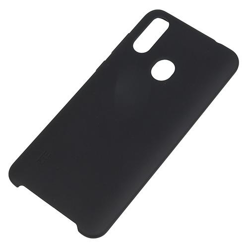 Чехол (клип-кейс) ZTE для ZTE Blade V10, черный [zte-6902176035043] чехол для zte blade l4 pro gecko черный